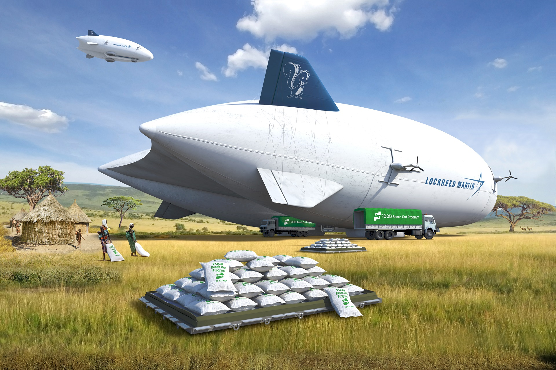 Airship_Food_Reach_Pgrm_Africa