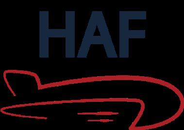 Logo HAF